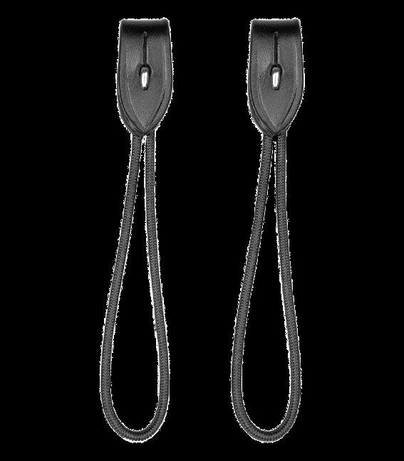 Waldhausen Nylon Pelham Connectors