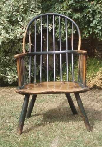 hoop chair 1