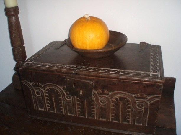 salisbury bible box 1