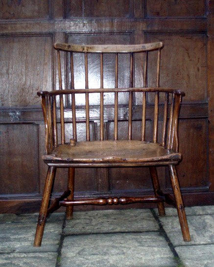 country chair w1