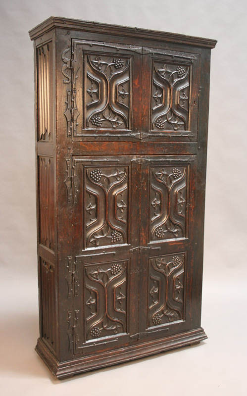 parchemin cupboard