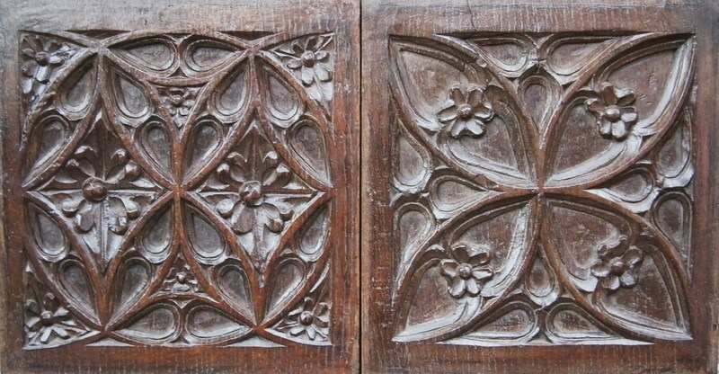 english gothic panel 1