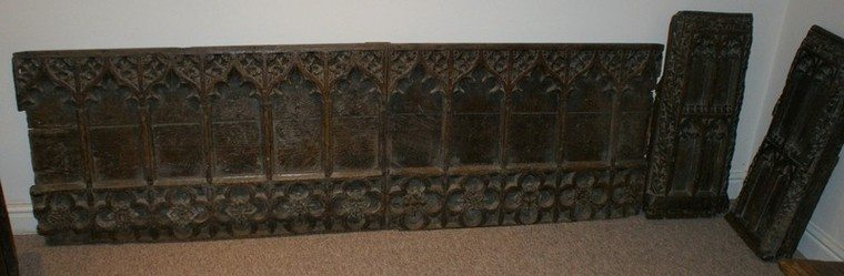 brideford woodwork