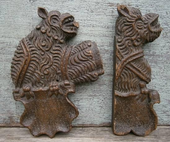 medieval beasts 1