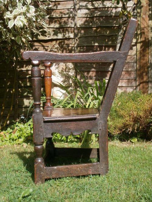 elizabethan chair 3