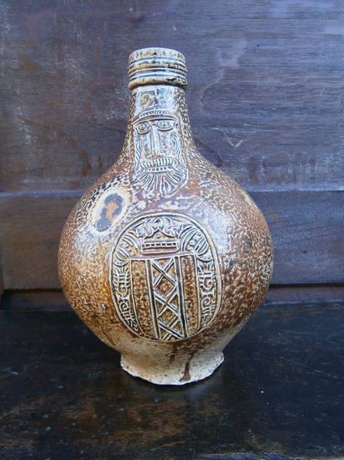 bellarmine jug 1