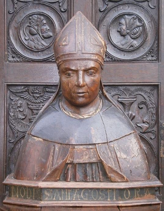 saint augustine 1