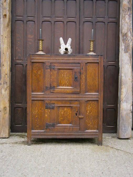tudor cupboard s1
