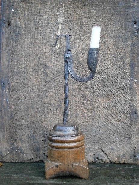 18th century rushnip jd1