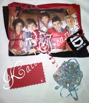 1d gift text