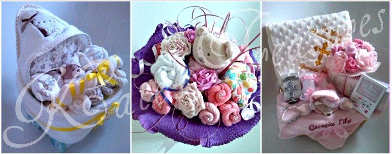 baby_gifts_bouquet_christening_nappy_pram