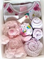 Gift Box for a baby girl