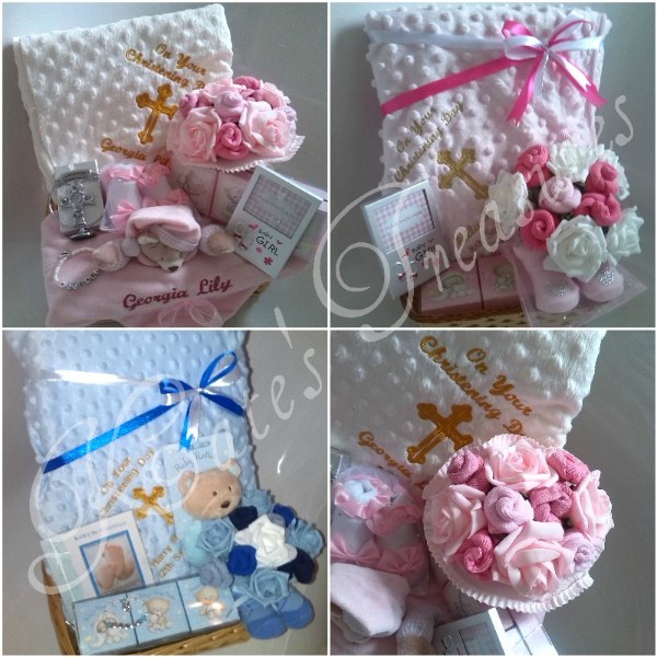 christening gifts text