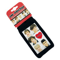 One Direction phone sock