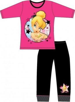 Tinkerbell Pyjama for Girl age 5 till 12 years