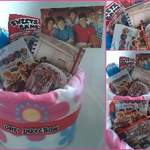1 Direction inspired hamper