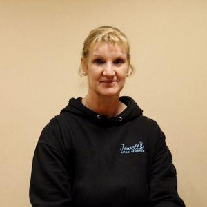 Lyn Jowett - Principal