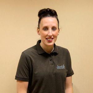 Gemma Courtney - Teaching Assistant