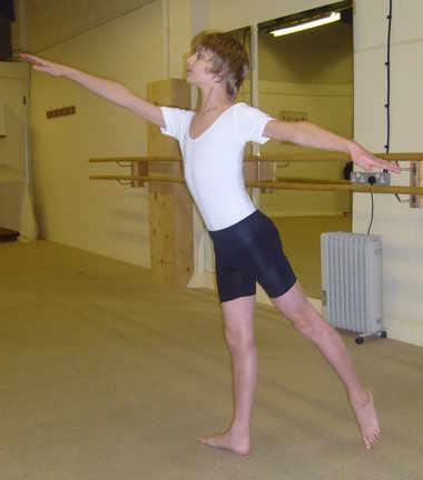 charlie ballet