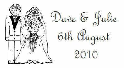 F23 Wedding Couple