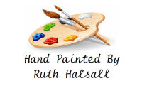 Artist Pallett