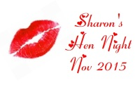 Hot Lips Hen Night