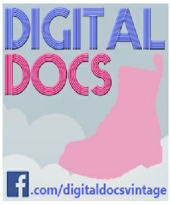 Digital Docs  (10 sets)