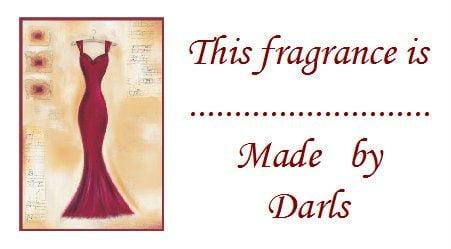 Darlene (Red Dress) 5 sets