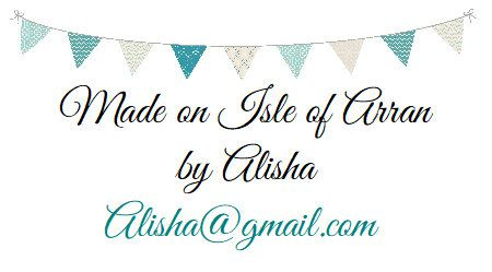 Bunting Design Teal