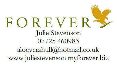 Forever Living design