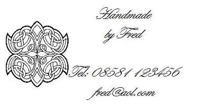 Celtic Design No. 3