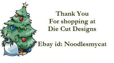 Christmas Tree Design No.8