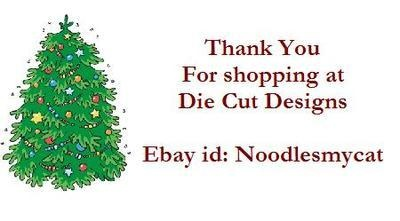 Christmas Tree Design No. 24
