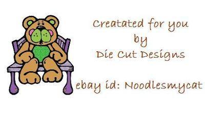Brown Teddy Design No. 25