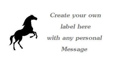 Horse Design No. 42