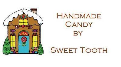Candy House Design No. 82