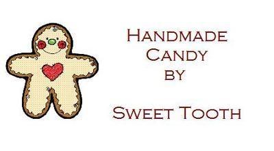 Gingerbread Man Design No. 83