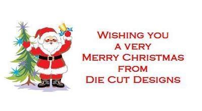 Father Christmas Design No. 86