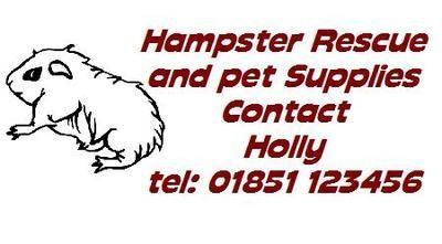 Hamster Design No. 95
