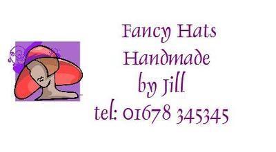 Hats Design No. 115