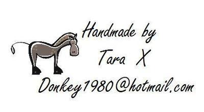 Donkey design  No. 118