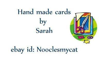 Handmade Card Design No. 135