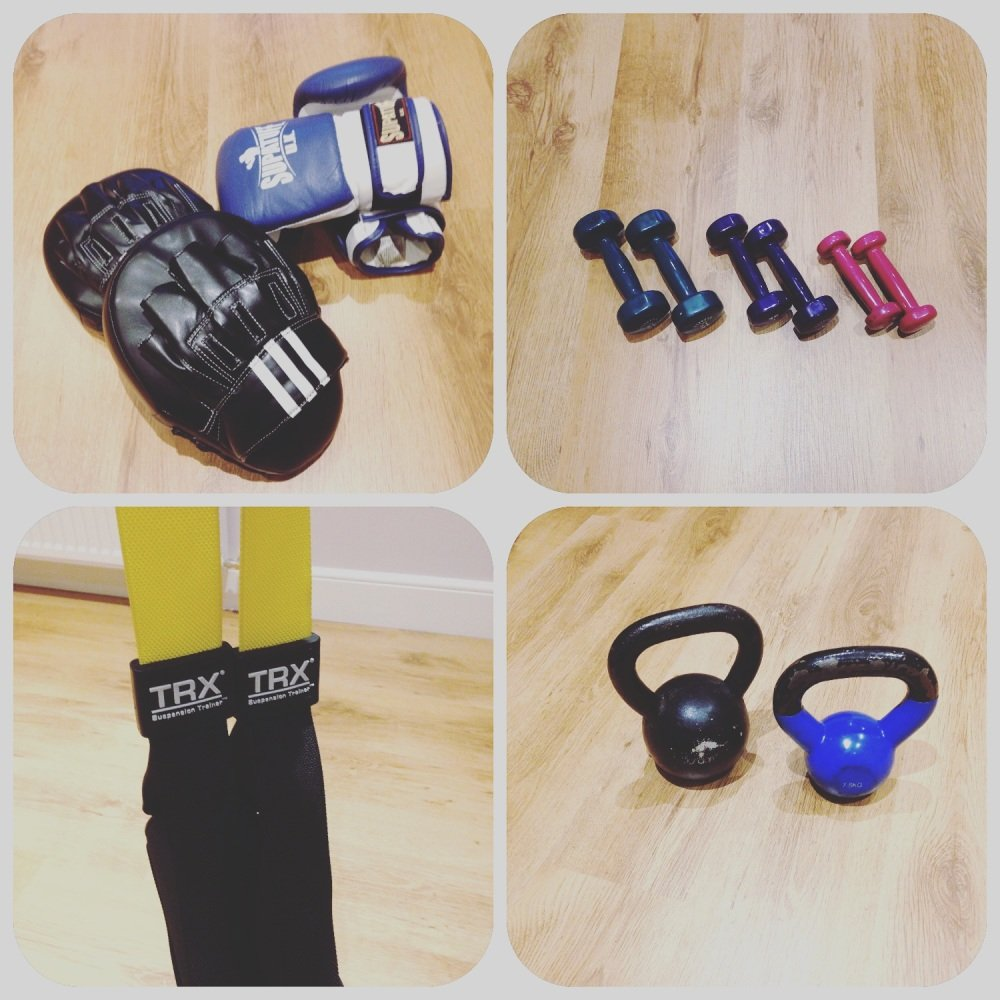Personal Training x10 60minute sessions