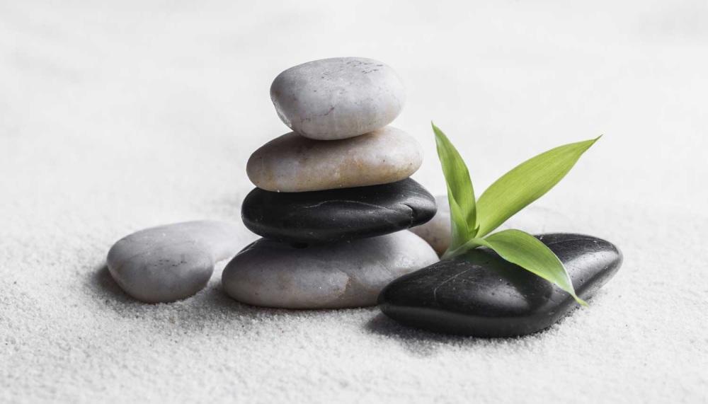 60minute Hot Stone Massage