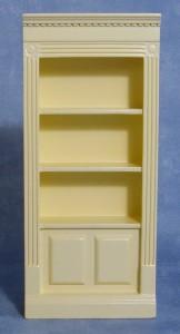 Single Shelf Unit, Cream