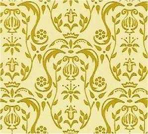 Wallpaper Regency Gold Urn