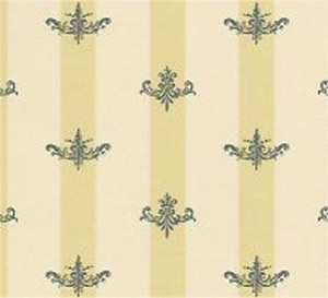 Wallpaper Middlemarch Plum
