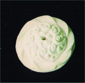 Ceiling Rose - 33mm Diameter