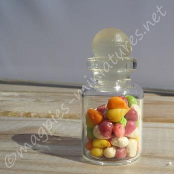 Sweet Jar - Heart Drop Sweets