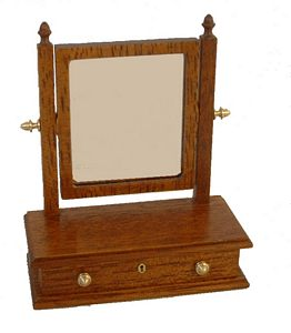 Dressing Table Mirror Kit